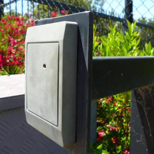 Accesss control