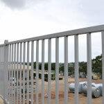 Barrier 40/25 – custom coloured
