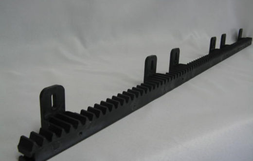 Sliding Gate Rack
