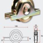sliding-gate-wheel-g1101