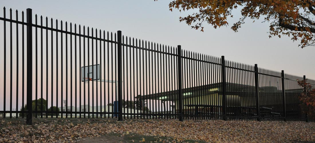 School fencing solutions